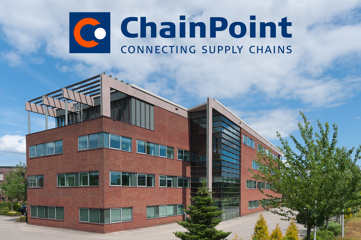 The new ChainPoint office