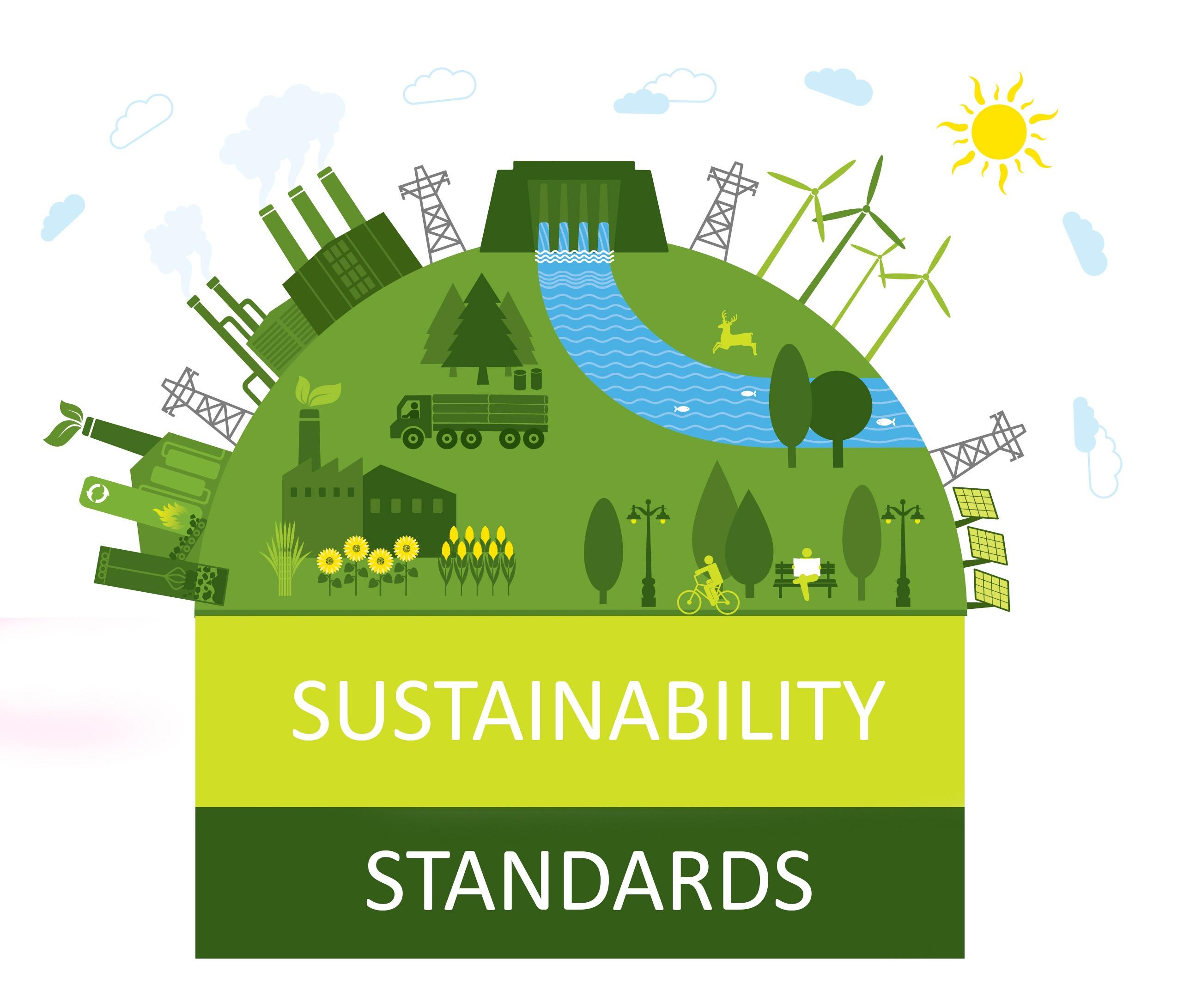 Standards_Companies